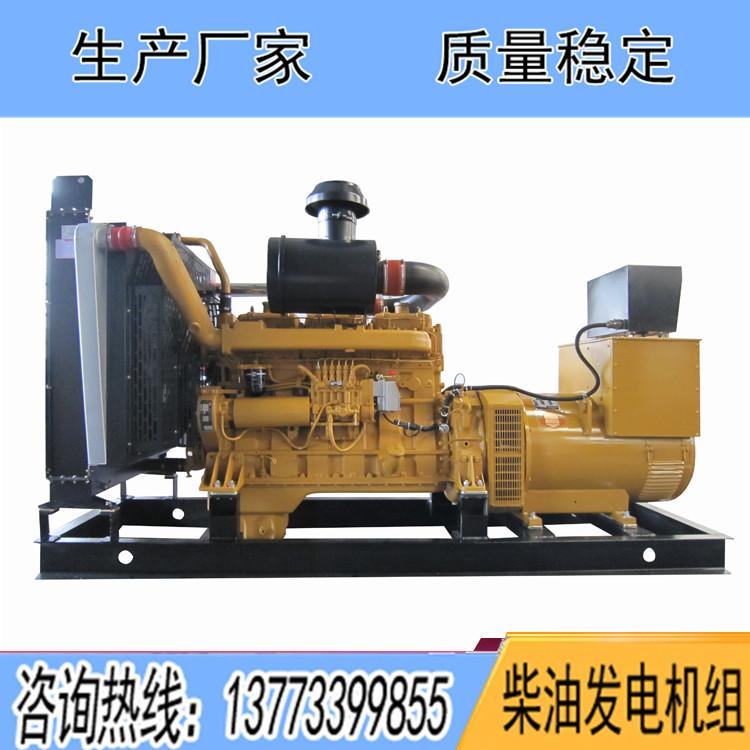 400千瓦卡得城仕柴油发电机组KD16H460