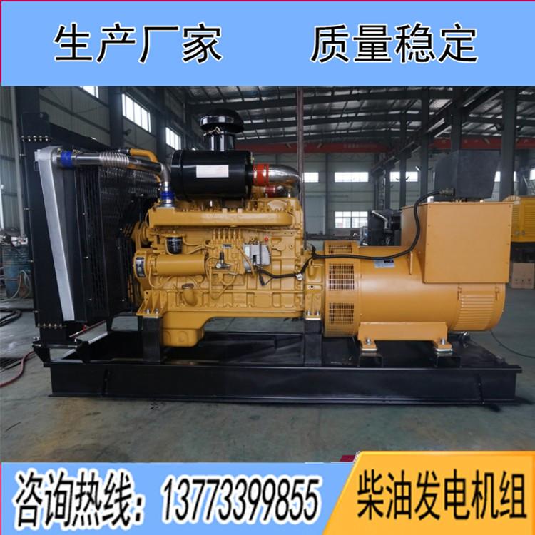 400千瓦卡得城仕柴油发电机组KD15H420