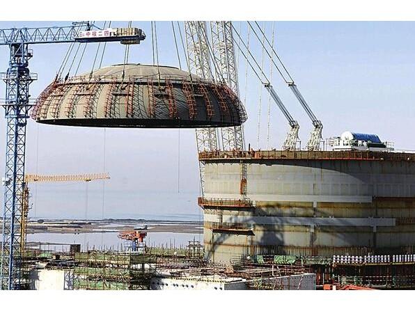 罗马尼亚将提高全产业链核电生产能力