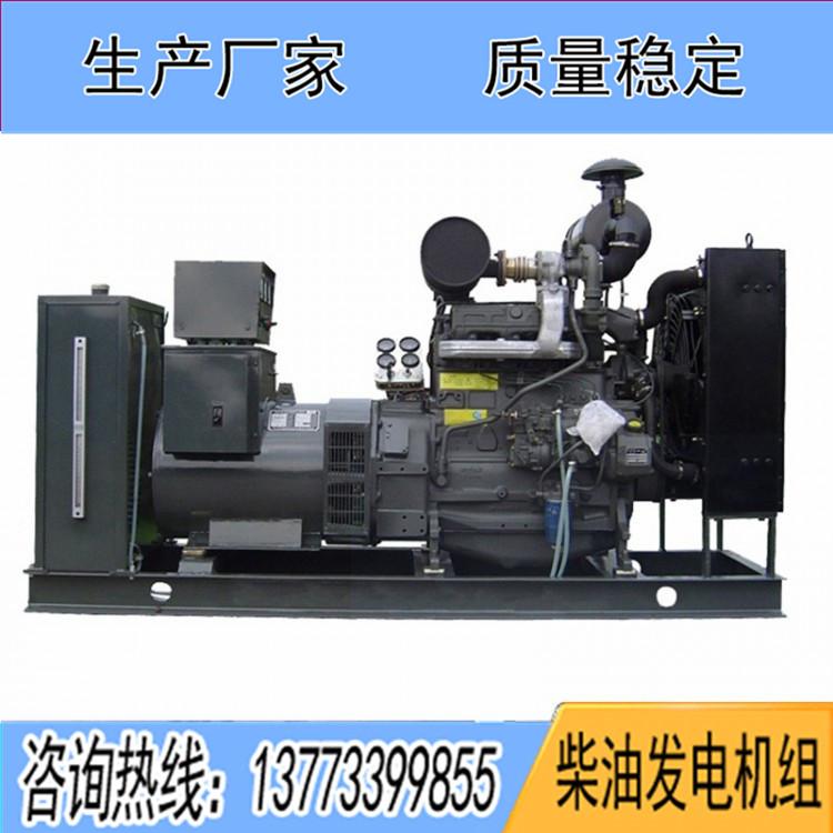 华柴道依茨250KW柴油广东11选5中奖查询
