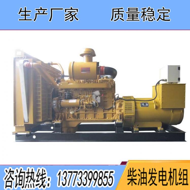 上柴分厂350KW柴油广东11选5中奖查询
