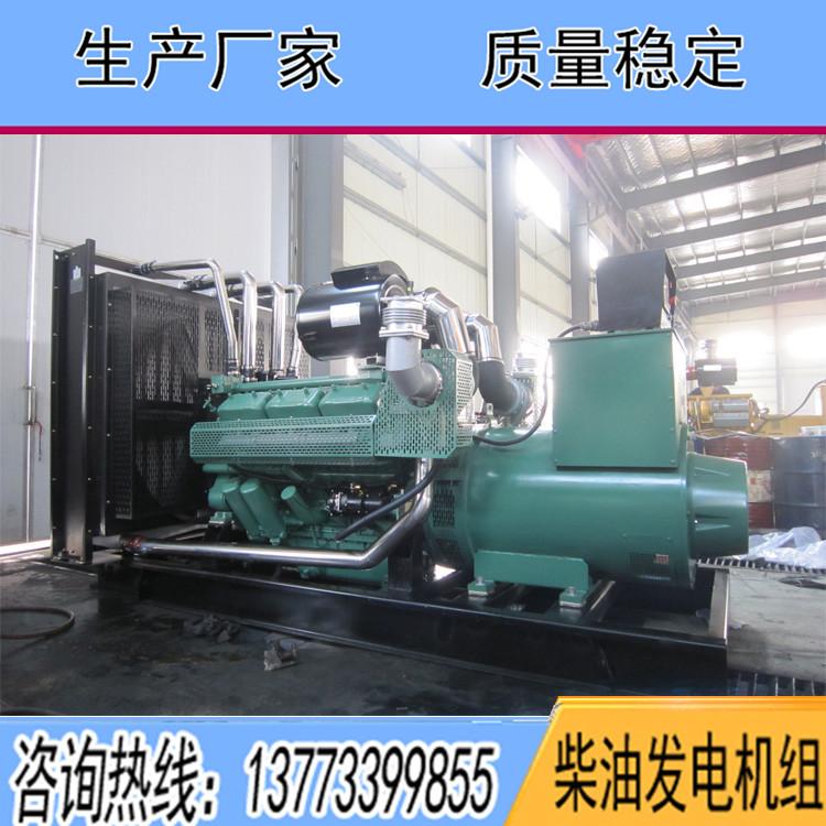 无动12缸680KW柴油广东11选5中奖查询