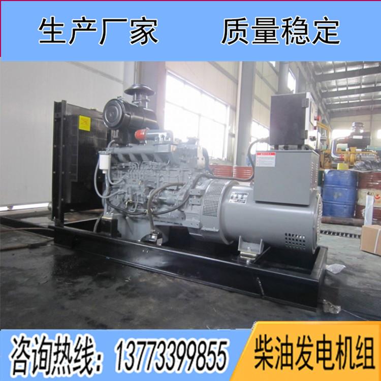 威曼75KW柴油发电机组