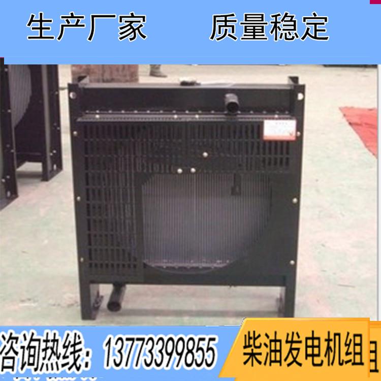 玉柴YC6B155L 散热器