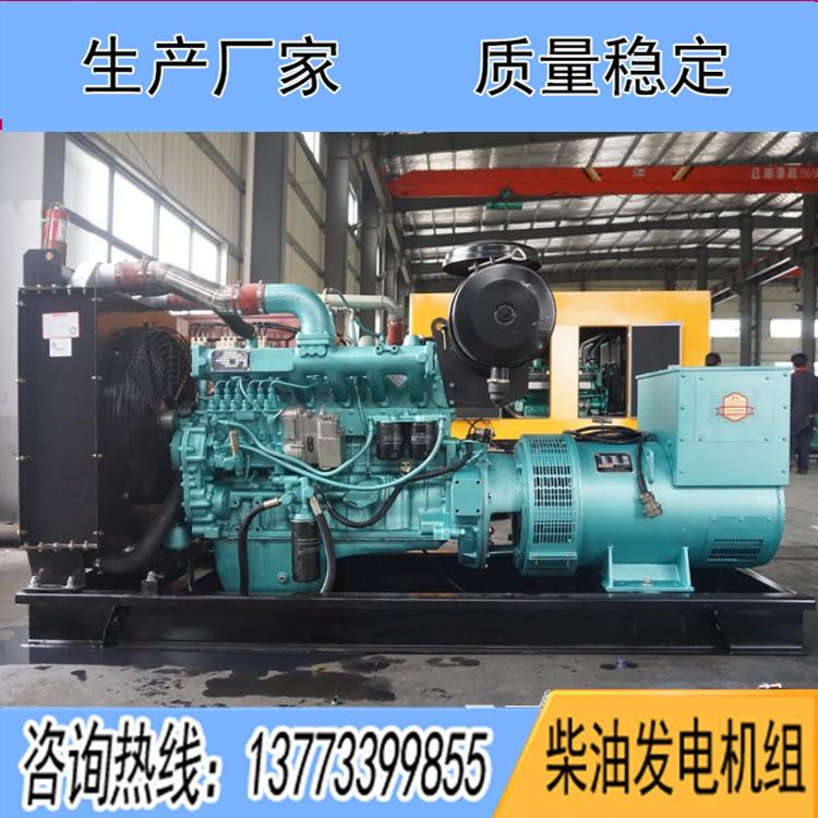 洛阳东方红150千瓦柴油发电机组LR6M3L-D