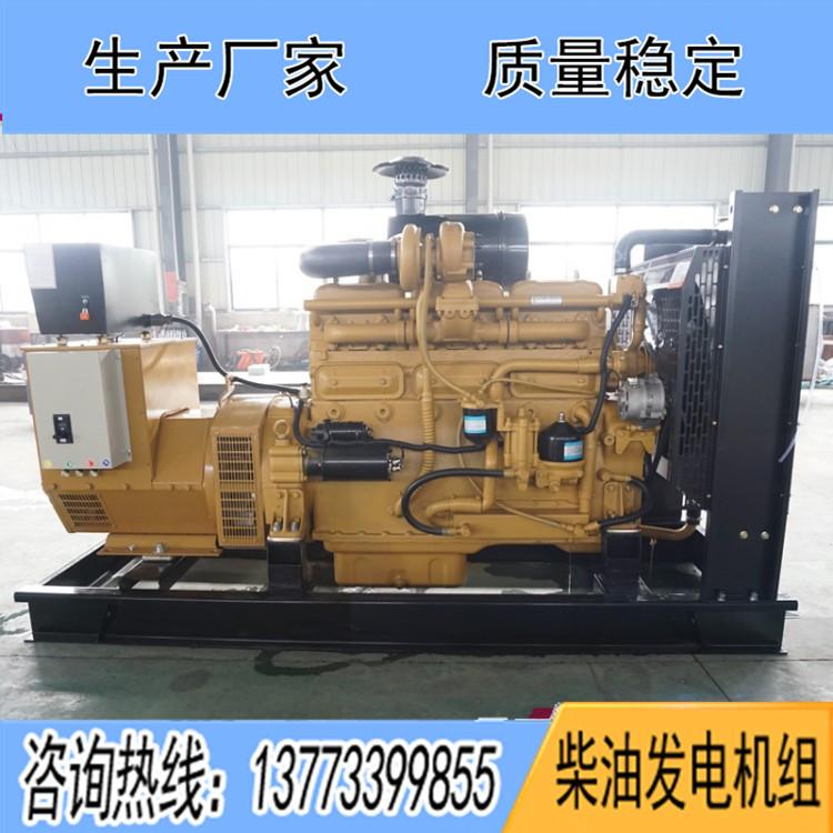 康沃150千瓦柴油发电机组KW12S231D1