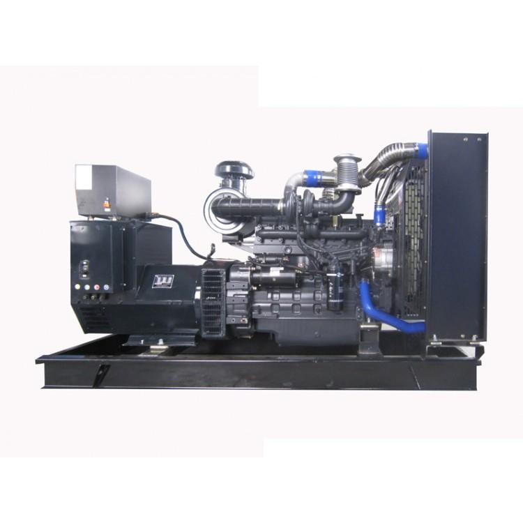 200KW上柴股份柴油发电机组批发价格SC9D310D2