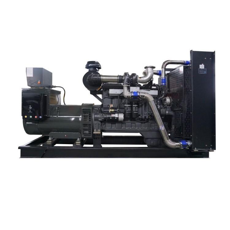 上柴股份SC系列柴油机组350KW柴油发电机