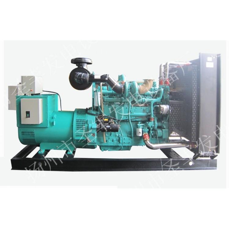 400千瓦重庆康明斯KTA19-G3A柴油机组价格