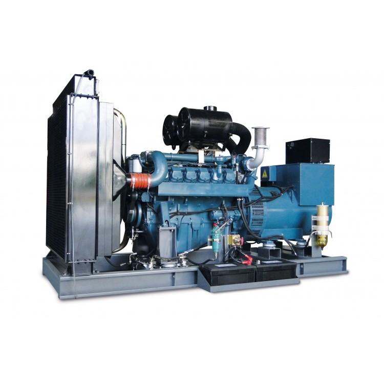 600kw科曼12KMV-695柴油发电机组600千瓦