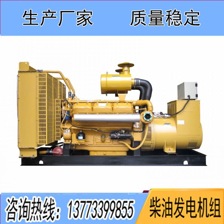 上海卡得城仕350KW柴油发电机组KD26H375