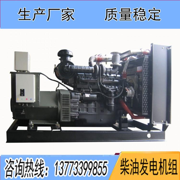 上海卡得城仕150KW柴油发电机组KD8D250D2