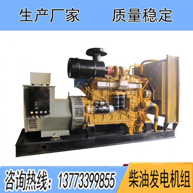申动300KW柴油机组SDG128ZLD22