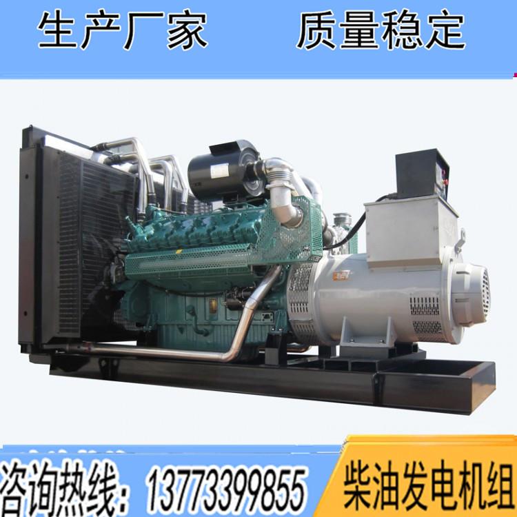 无锡万迪动力700KW柴油广东11选5中奖查询WD327TAD68