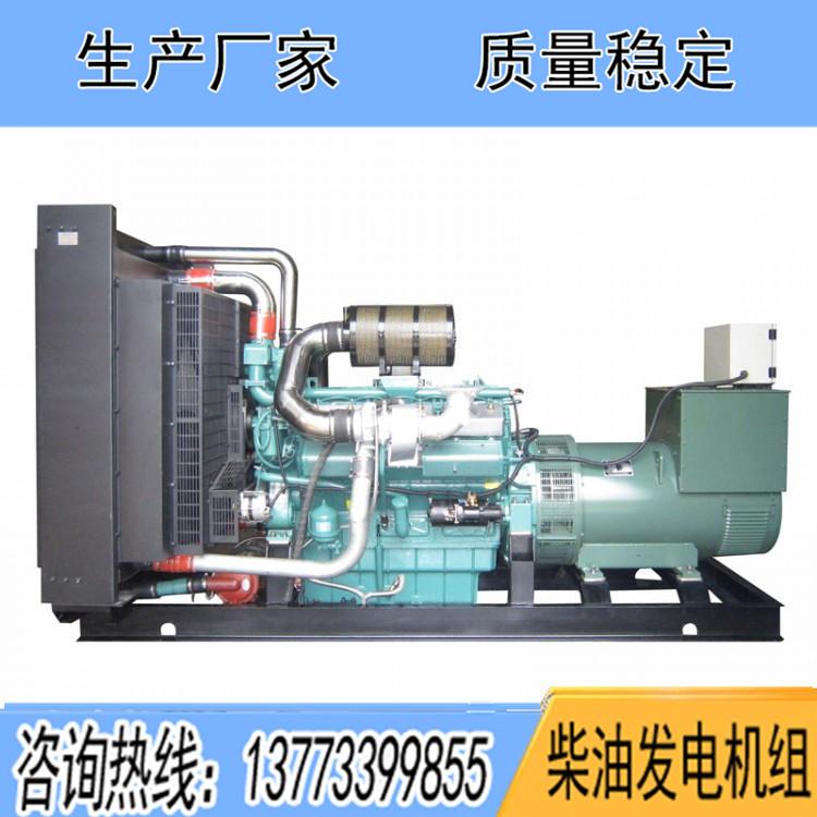 南通股份1300KW柴油发电机组NCG12V2056