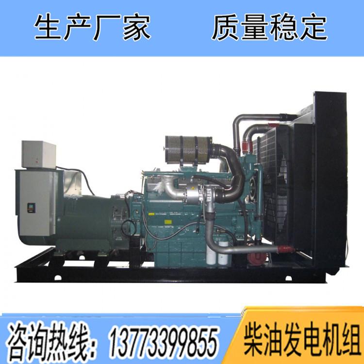 南通股份2200KW柴油发电机组NGC16V3290