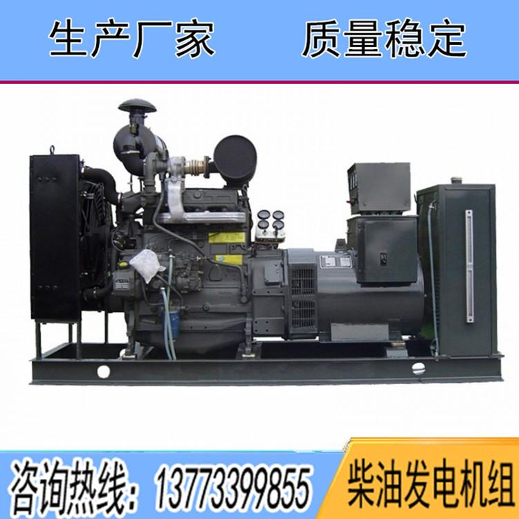 华柴700千瓦柴油发电机组HC12V132ZL-LA G2A