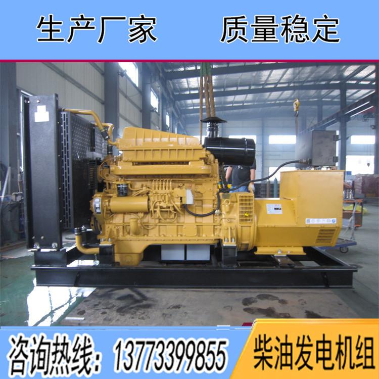 上海卡得城仕250千瓦柴油发电机组KD13H263