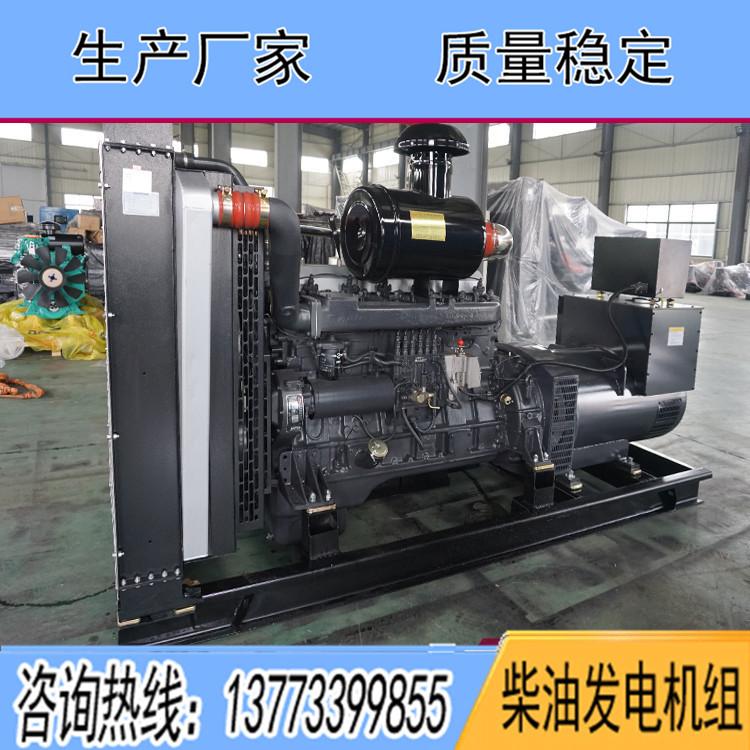 上海卡得城仕350KW柴油发电机组KD15H375