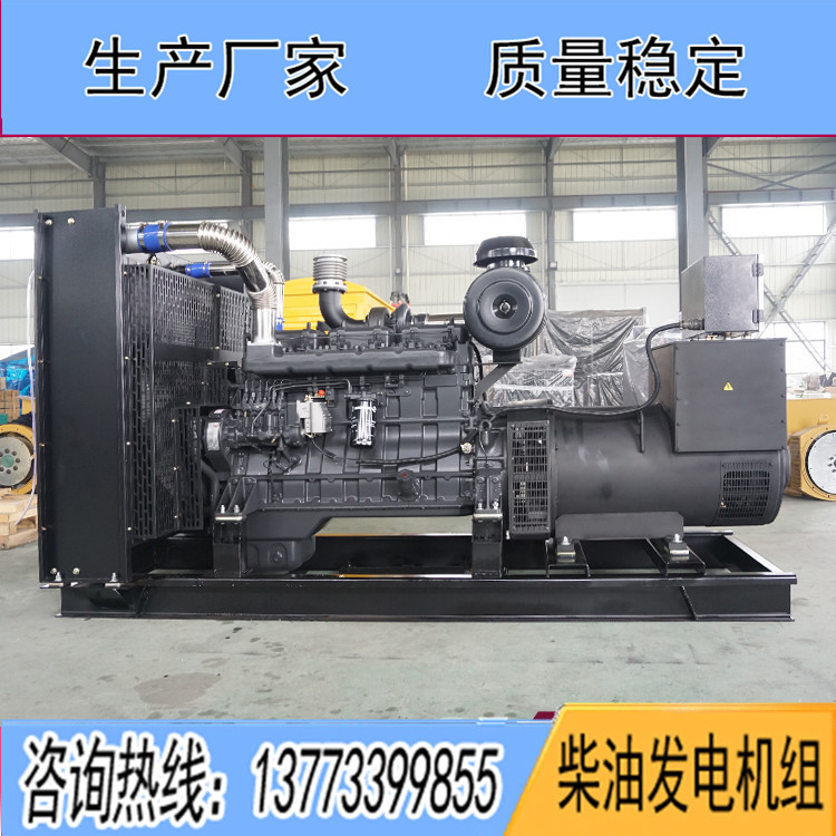 SC上柴股份350KW柴油广东11选5中奖查询 SC15G500D2
