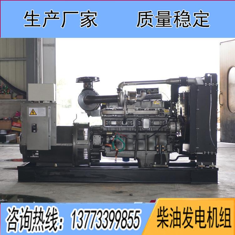 裕兴200KW柴油广东11选5中奖查询6126ZLD
