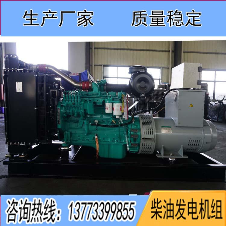 东风康明斯120KW柴油发电机组6BTAA5.9-G2