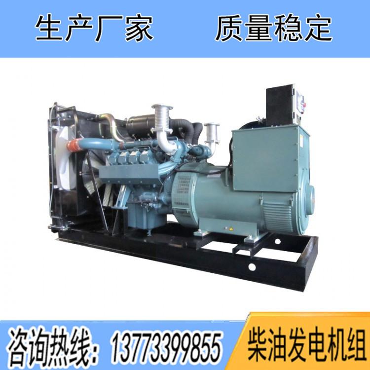 韩国斗山350KW柴油广东11选5中奖查询P158LE