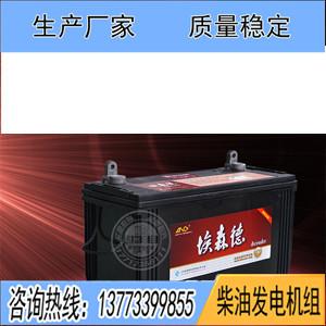 柴油发电机蓄电池 埃森德 360G 550G 670G 720G 830G 930G