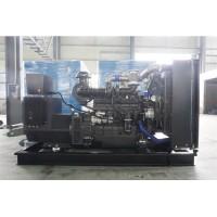 155KW上柴股份柴油发电机组国三