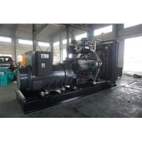 780KW上柴柴油发电机组