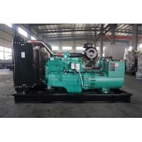 120KW东风康明斯柴油发电机组6BTAA5.9-G12