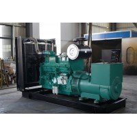 600KW重庆康明斯柴油发电机组