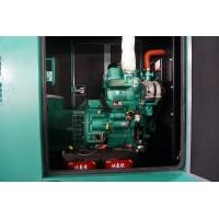 玉柴动力20kw柴油发电机组
