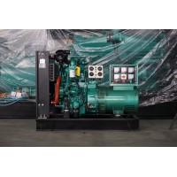 玉柴动力25kw柴油发电机组