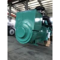 马拉松斯坦福250KW无刷纯铜发电机