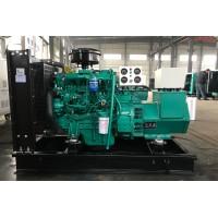 玉柴动力25千瓦柴油发电机组