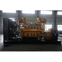济柴1000KW柴油发电机组