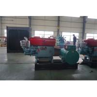 常柴10.6KW柴油发电机组