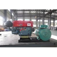 常柴12KW柴油发电机组