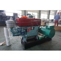 常柴13.2KW柴油发电机组