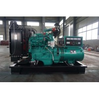 东风康明斯20千瓦柴油发电机组