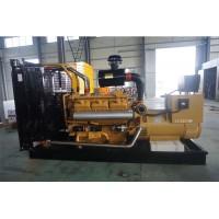 申动300KW柴油发电机组