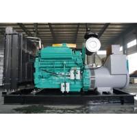 进口康明斯400KW柴油发电机组
