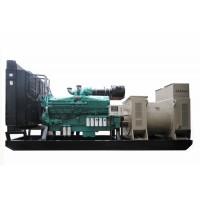 1000KW进口康明斯柴油发电机组