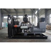 200KW威曼柴油发电机组