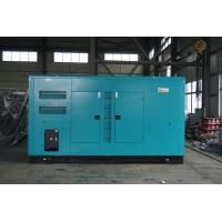 500KW,600KW低噪音柴油发电机组箱体价格
