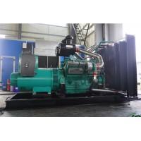 410KW乾能柴油发电机组