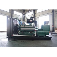227KW凯普柴油发电机组