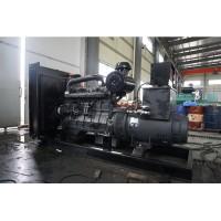 227KW申动柴油发电机组