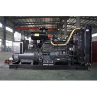 206千瓦申动柴油发电机组